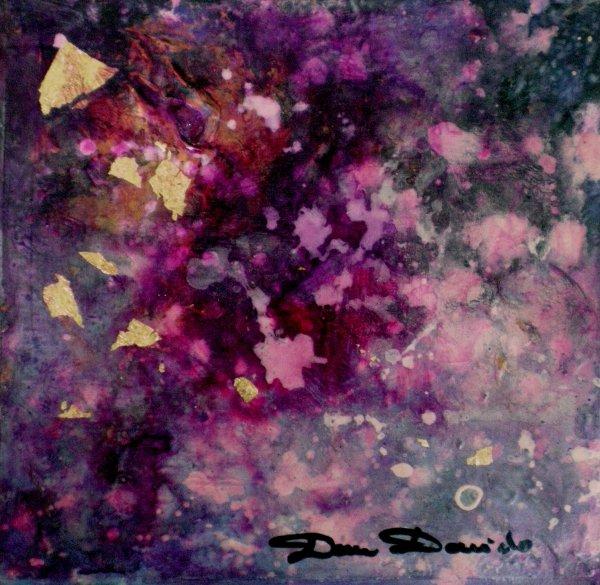 Abstraction lyrique les flux migratoires dans tes for Abstraction lyrique