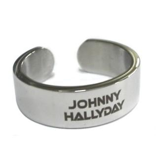 bague hallyday les accros de johnny hallyday. Black Bedroom Furniture Sets. Home Design Ideas