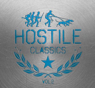 VA – Hostile Classics Vol.2