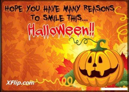 How to create amazing halloween ecards best page flip maker how to create amazing halloween ecards m4hsunfo